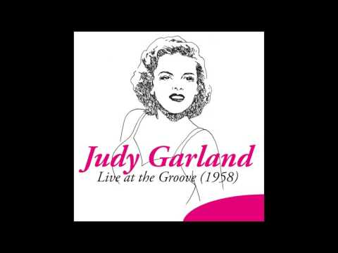 Judy Garland - Medley (You Made Me Love You, For Me and My Gal, The Trolley Song - Live) mp3