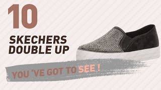 Skechers Double Up // Popular Searches 2017