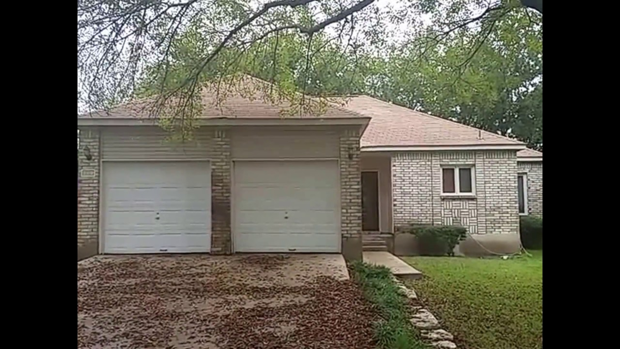 Houses For Rent In Round Rock Tx 3br2ba By Gdaa Property