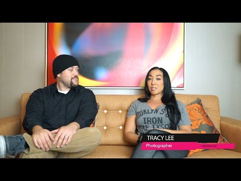 MAQBook Vlog Episode 2: Tracy Lee