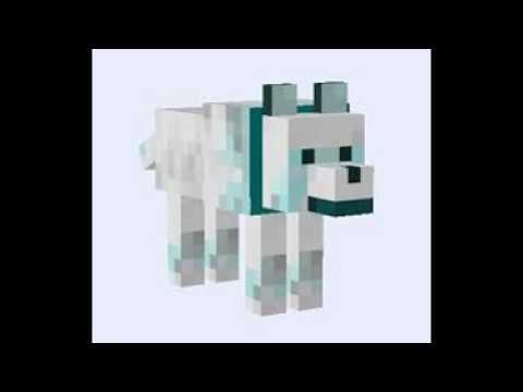 Minecraft Dog Skins YouTube - Dog skins fur minecraft