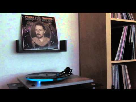 Sturgill Simpson~Metamodern Sounds In Country Music~