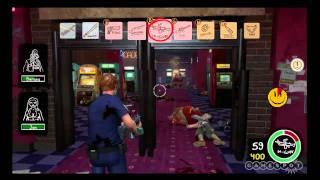Postal III - Gameplay Demo