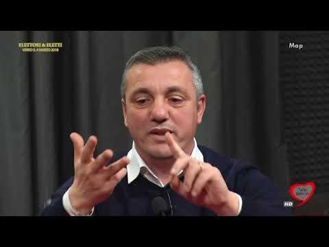 Elettori & Eletti, verso il 4 marzo 2018: Francesco Ventola, parte 3