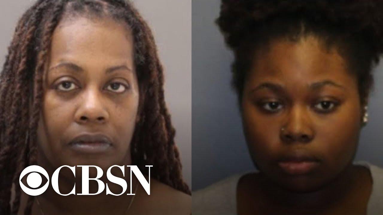 Mom, teen daughter accused of killing 5 family members in Pennsylvania home