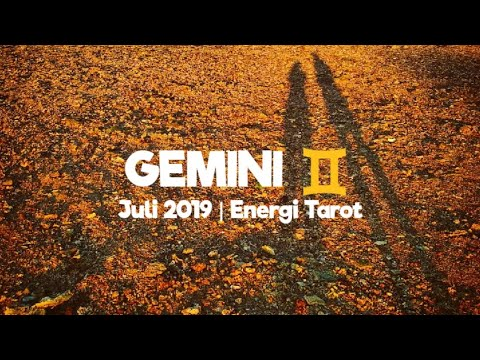 GEMINI | SOMEONE HAS TO MOVE | Twinflame & Soulmate Love