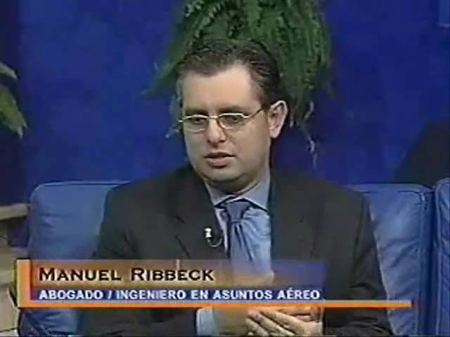 Manuel Von Ribbeck on Primer Plano Part 2
