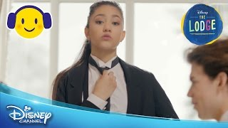 The Lodge | Believe That Music Video | Official Disney Channel UK