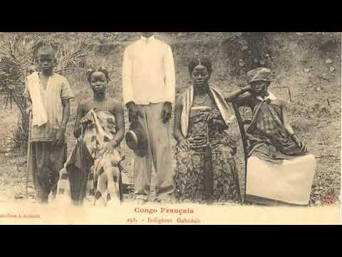 History of Gabon
