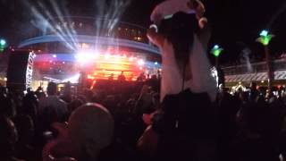 Mad Decent Boat Party 2014 - Jack U Surprise Set