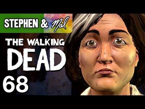 "The Walking Dead #68 - ""Mal VS Town Council"""