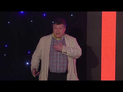 """Spark.me 2017 - Rory Sutherland - """"The Science of Knowing What Economists Are Wrong About"""""""