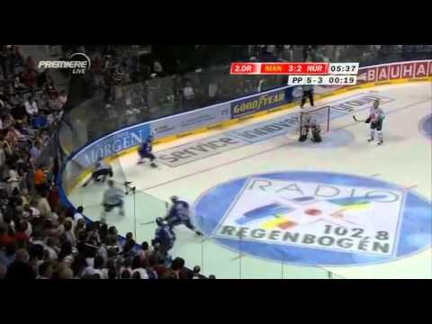Adler Mannheim Meisterschaft 2007 Highlights