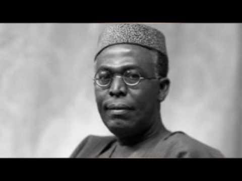 Heroes Of Nigeria