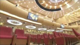 Korea SGI IKEDA HALL  HQ