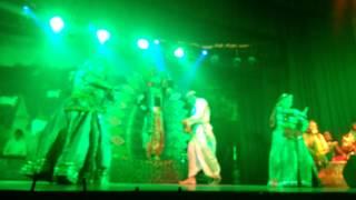 Vaanke abode shreenathji - Arpita thakkar