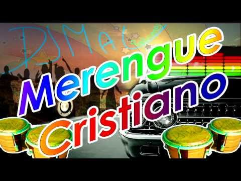 MERENGUE CRISTIANO Mix 2013 Dj MAc HD
