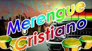 MERENGUE CRISTIANO Mix 2013 Dj MAc HD