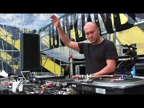 Marco Carola @ Loveland Festival(  2017 CLEAN) MUSIC ON