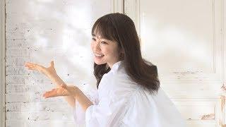 女優の川栄李奈を起用した、「ロリエ しあわせ素肌」新TV-CM『肌にいい...