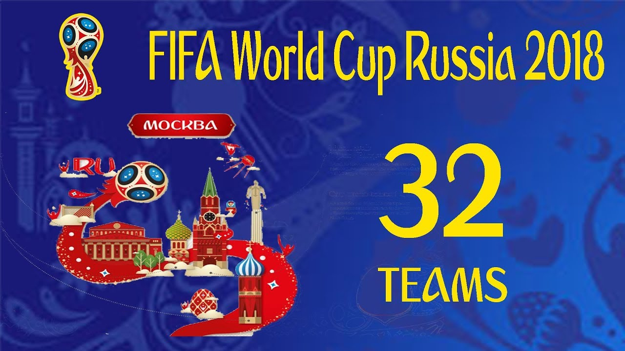 Fifa World Cup 2018 Russia Song