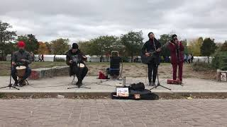 Motanka – Verba (Acoustic live in Mauerpark, Berlin, 7.10.2018)