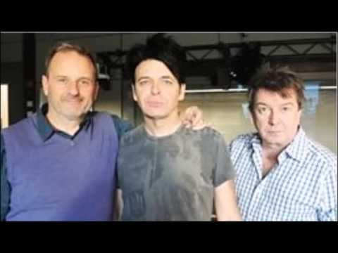 Radcliffe and Maconie  Gary Numan  BBC 6 Music  141113