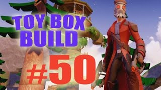 Disney Infinity 2.0 - Toy Box Build - Vulnerable Games [50]