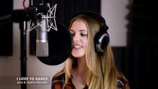 """Unser Song """"I LOVE TO DANCE"""" HD"""