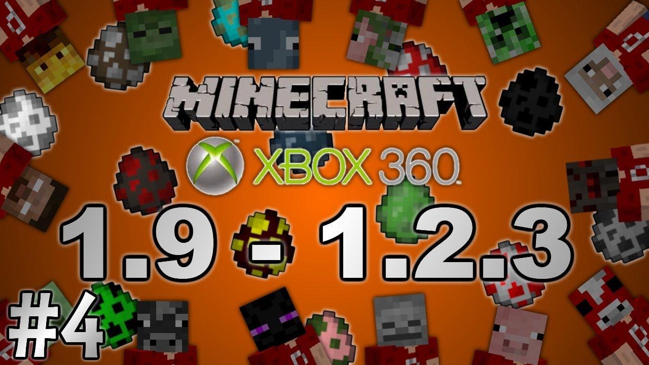 Minecraft ps4 updates minecraft.
