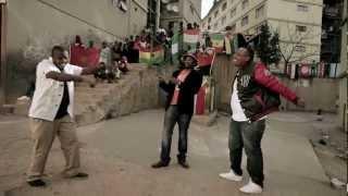 SHUGASMAKX - Uthando Novuyo ft Ringo Madlingozi & SFS