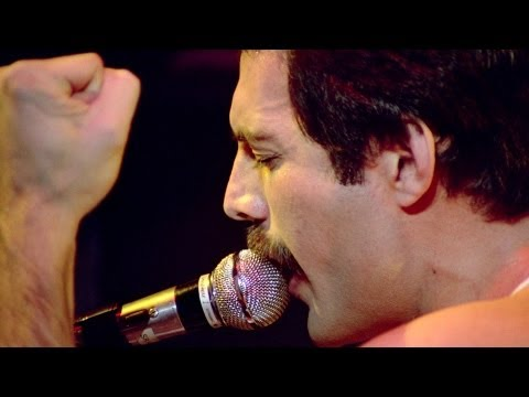 3. Play The Game - Queen Live In Montreal 1981 [1080p HD Blu-Ray Mux]