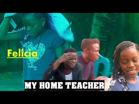 Video: Festilo Comedy - Home teacher: episode 44 Movie / Tv Series