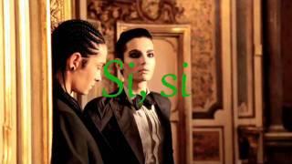 Tokio Hotel - Wo sind eure hande  (sub. español)