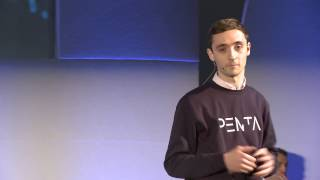 Penta Business Banking - 90 Second Pitch at Startupbootcamp Demo Day
