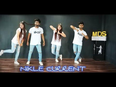 Nikle Currant Dance Choreography| Jassi Gill | Neha Kakkar | Sukh-E Muzical Doctorz | Jaani