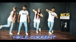 Nikle Currant Dance Choreography  | Jassi Gill | Neha Kakkar | Sukh-E Muzical Doctorz | Jaani