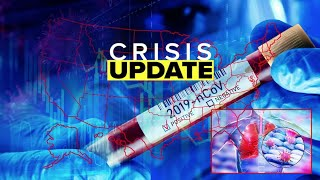 Rising Crisis Update: Meghan McCain calls out COVID protest hypocrisy, Pence tries to spin numbers