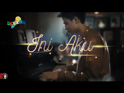 Devano Danendra   Ini Aku - Ost. Dear Nathan Hello Salma (Official Video)