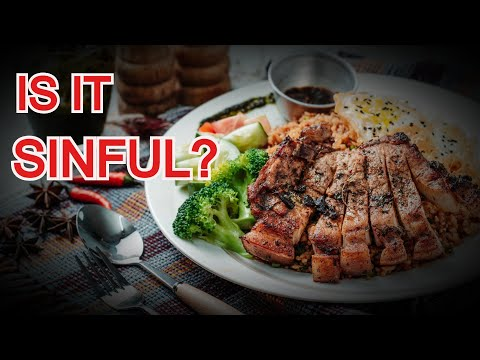 What Does The Bible Say About Eating Meat  [Peter's Vision Explains]
