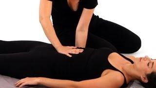 What Is Shiatsu Massage? | Shiatsu Massage