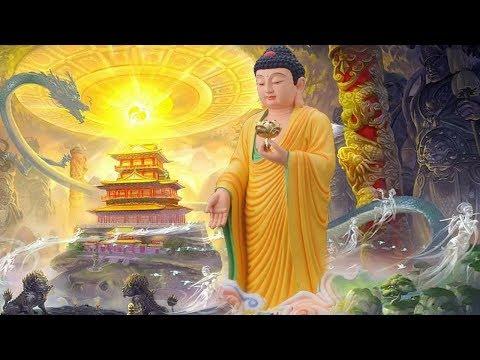 """Ai rất may mắn mới nghe được Kinh Phật này """"Linh Nghiệm Vô Cùng"""" ✅"""