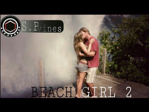 Shark Beach Girl Again 2 Headed Shark Hindi Dubbed Full Movie By Santu Prasad Vines