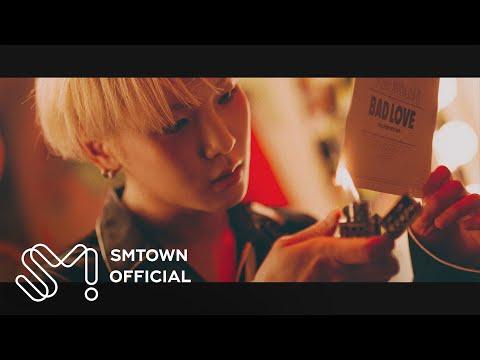 KEY 키 'BAD LOVE' MV