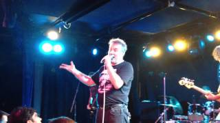 Jello Biafra and the Guantanamo School Of Medicine - Barack Star O