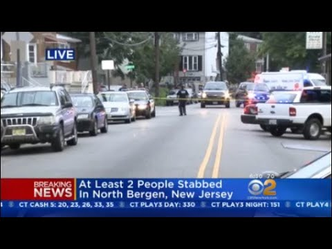 North Bergen Police-Involved Shooting
