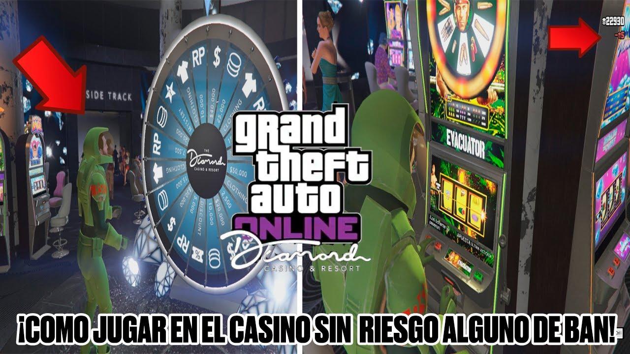 Gta Online Casino Ban