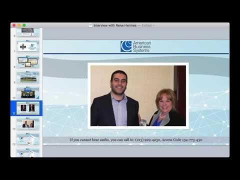 Interview with Medical Billing Business Owner Rene Hermes