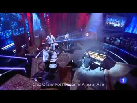 Alejandro Sanz Especial de Navidad 2012