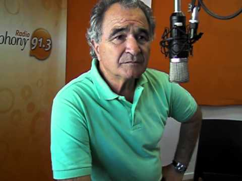 Juan Carlos Biscay en 168 Horas Radio - Parte dos